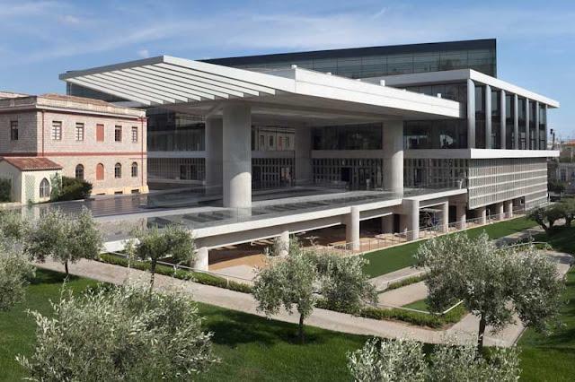 Διεθνής πρόσκληση ενδιαφέροντος για την πλήρωση της θέσης του Γενικού Διευθυντή του Μουσείου Ακροπόλεως