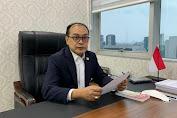 Anggota Komisi III DPR RI Tanggapi Kasus Pengeroyokan Pengacara Di Sidrap