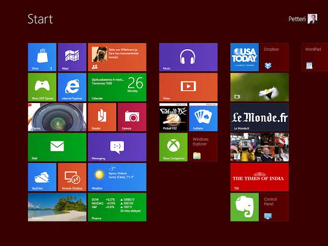 Windows Käynnistyvät Ohjelmat