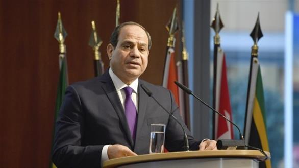 Η Αίγυπτος καταδικάζει την έγκριση αποστολής τουρκικού στρατού στη Λιβύη