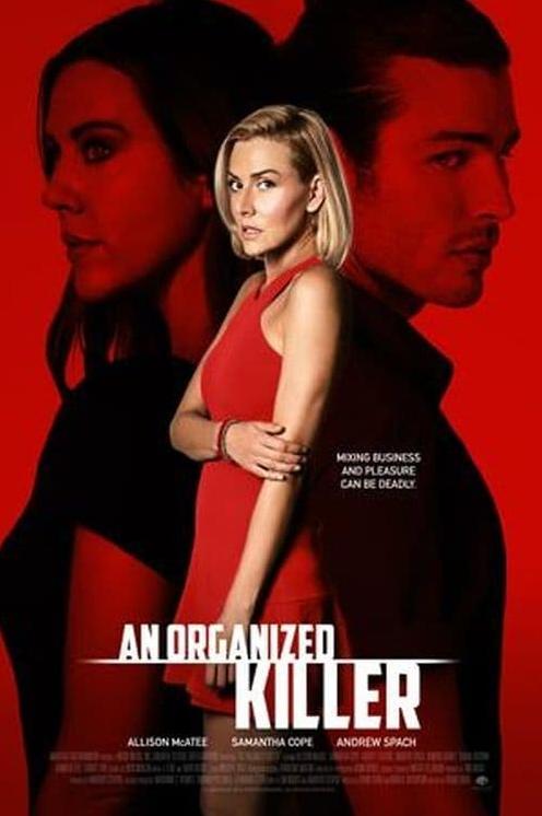 An Organized Killer, Thriller, Crime, TV Movie, Movie Review by Rawlins, Rawlins GLAM, Rawlins Lifestyle