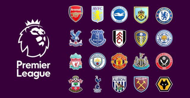 Jadwal Liga Inggris 2020-2021 Pekan Pertama