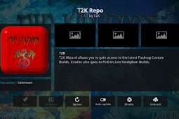 T2K Repository: URL, Download & Install Guide