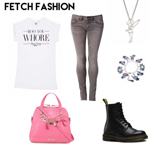 Fetch Fashion
