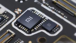 Xiaomi Surge 5G Chip