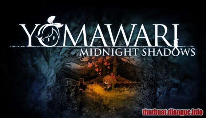 Download Game Yomawari: Midnight Shadows Full Crack