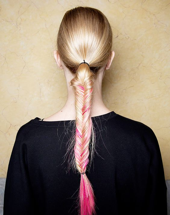 Party-Perfect Hairstyles That Require Little Effort