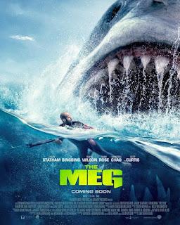 Download Film The Meg (2018) Subtitle Indonesia 360p, 480p, 720p, 1080p