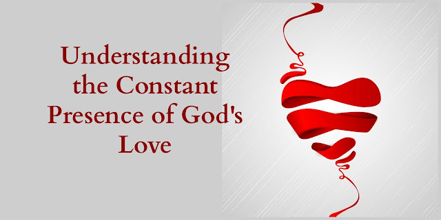 Understanding that nothing can separate us from God's Love