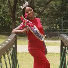 The First  Miss Deaf Beauty Pageant In Nigeria Never Give Up To Achieve Her Dreams
