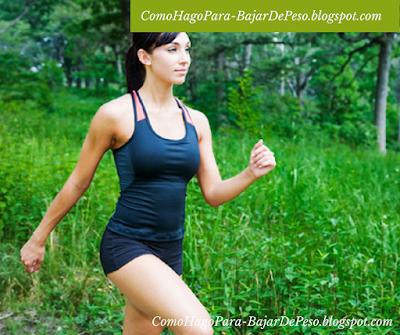 ¿Que Sucede a nuestro cuerpo cuando caminamos?