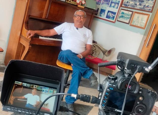Alunos da rede municipal resgatam a história de Santa Cruz do Capibaribe
