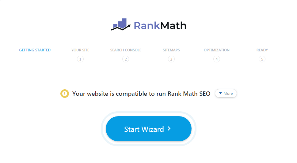 setup wizard rank math - #irvangen