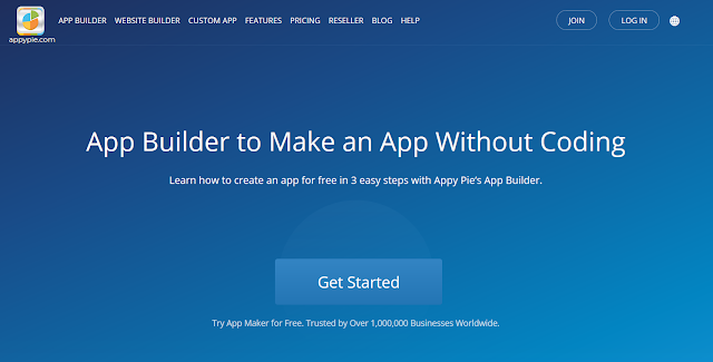 Top 4 Websites We How to Create Android Apps Without Coding.