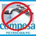 Moradores do Alto do Cocar em Petrolina irão Protestar Contra a Compesa Nesta Quinta 13