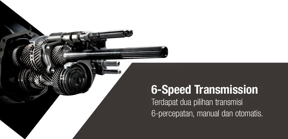toyota 86 speed transmission
