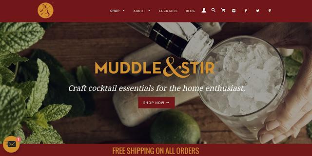 Muddle & Stir