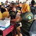 Kapten Kav Mursalim bersama 14 Anggota Gel. Pertama Menyukseskan Vaksinasi Covid -19 Tahap ke II