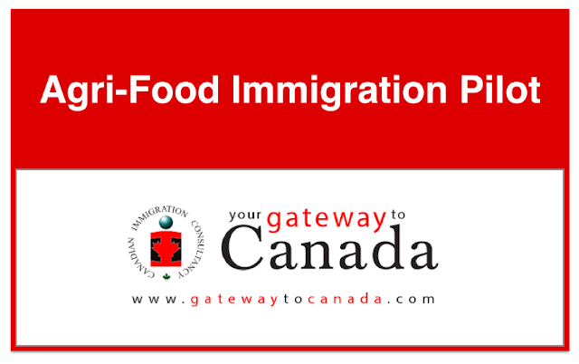 New Agri-Food Immigration Pilot