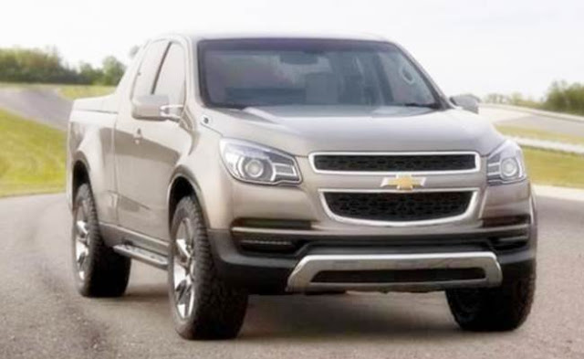 2017 Chevy Avalanche Specs, Rumors