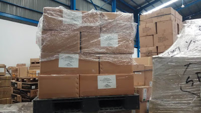 Belajar Import Brang Import Exwork/FCA/FOB Charge China-Indonesia
