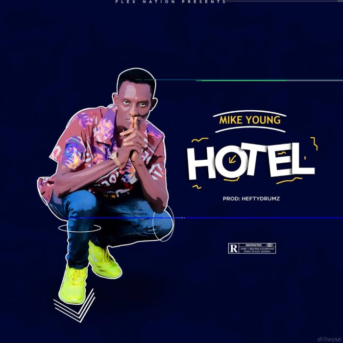 Mike Young Hotel Prod By Heftydrumz mp3 download teelamford