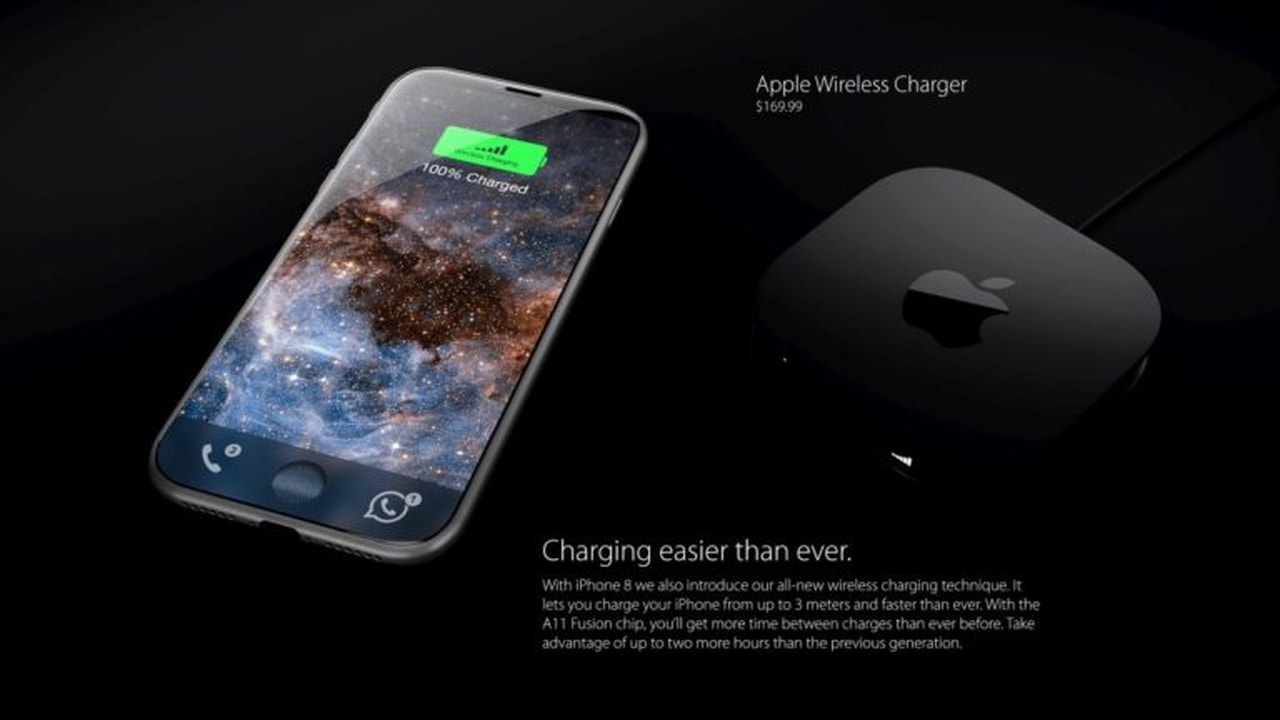 low priced 57d30 6bff9 IPhone 8: what the first rumors tell us - Best4pcsoft.com Knowledge ...