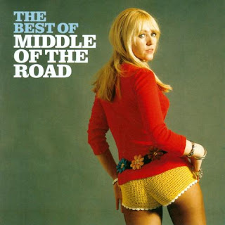 Middle Of The Road - Chirpy Chirpy Cheep Cheep (1971) from the album The Best Of Middle Of The Road