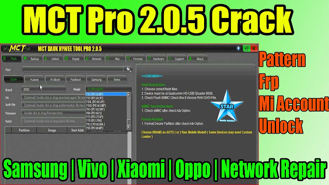 MCT Pro 2.0.5 Crack