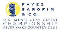 Fayez Sarofim & Co. U.S. Men's Clay Court Championship