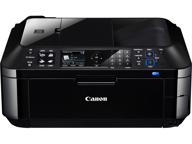 Printer Driver Download: Canon PIXMA MX420 Driver Download - photo#21