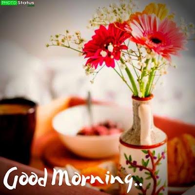 good morning status, lovers good morning images