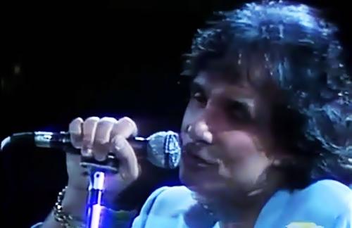Roberto Carlos - Simbolo Sexual