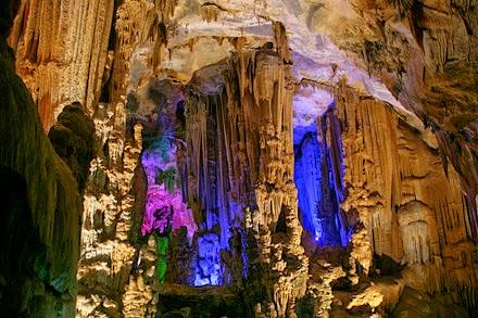 Phong Nha - Ke Bang National Park 34