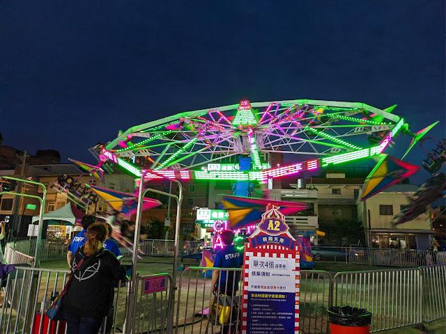JETS 嘉年華 桃園青埔高鐵站旁|大人小孩都好玩 09/26-11/30 一起尖叫桃園