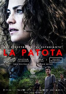 Un caso excepcional en el cine argentino: el remake de La patota