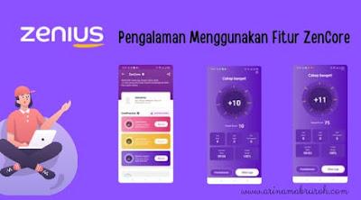 Download aplikasi Zenius di playstore dan app store