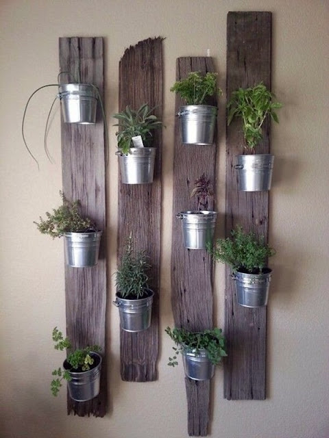 Benefits And Advantages of Vertical Gardens 9