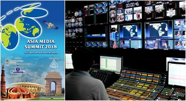 Asia Media Summit