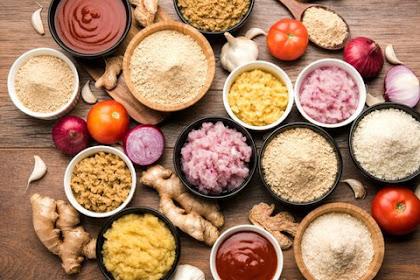 Sejarah dan Arti Resep pada makanan dan minuman