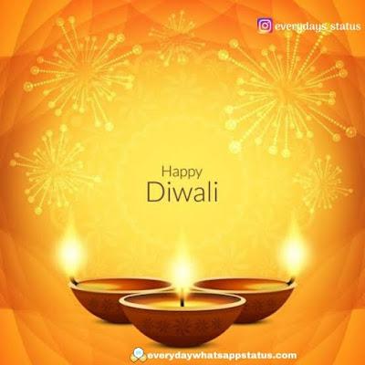 best diwali wishes | Everyday Whatsapp Status | Unique 120+ Happy Diwali Wishing Images Photos