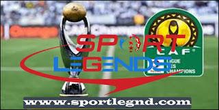 تغيير ملعب نهائي دوري أبطال إفريقيا 2020