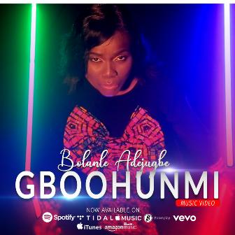 New Video: Bolanle - ''Gboohunmi'' || @titibol2003