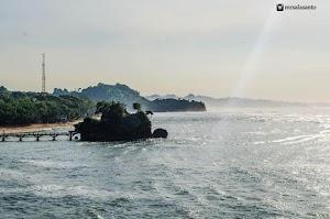 Pantai Balekambang, Pantai Indah Paling Populer di Malang