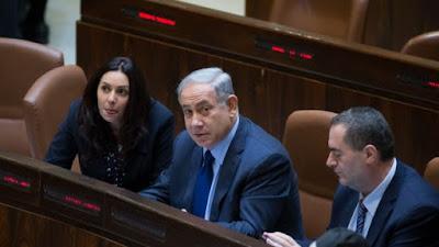 Netanyahu pensa em convocar novas eleições em Israel