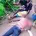 Pastor es asesinado a tiros cuando advertía a la comunidad cristiana sobre un ataque armado.