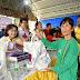 สภากาชาดไทยเร่งช่วยเหลือผู้ประสบอุทกภัยจากพายุโซนร้อนโพดุล