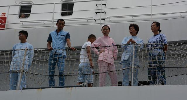 Ark Peace staff