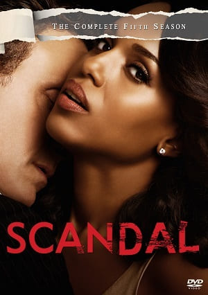 Série Scandal - 5ª Temporada 2015 Torrent