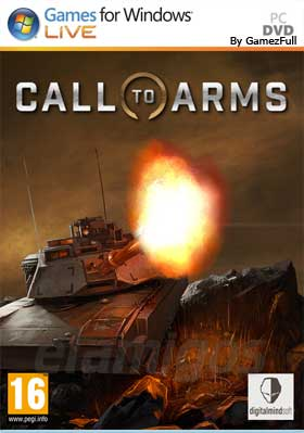 Descargar Call to Arms PC Full Español